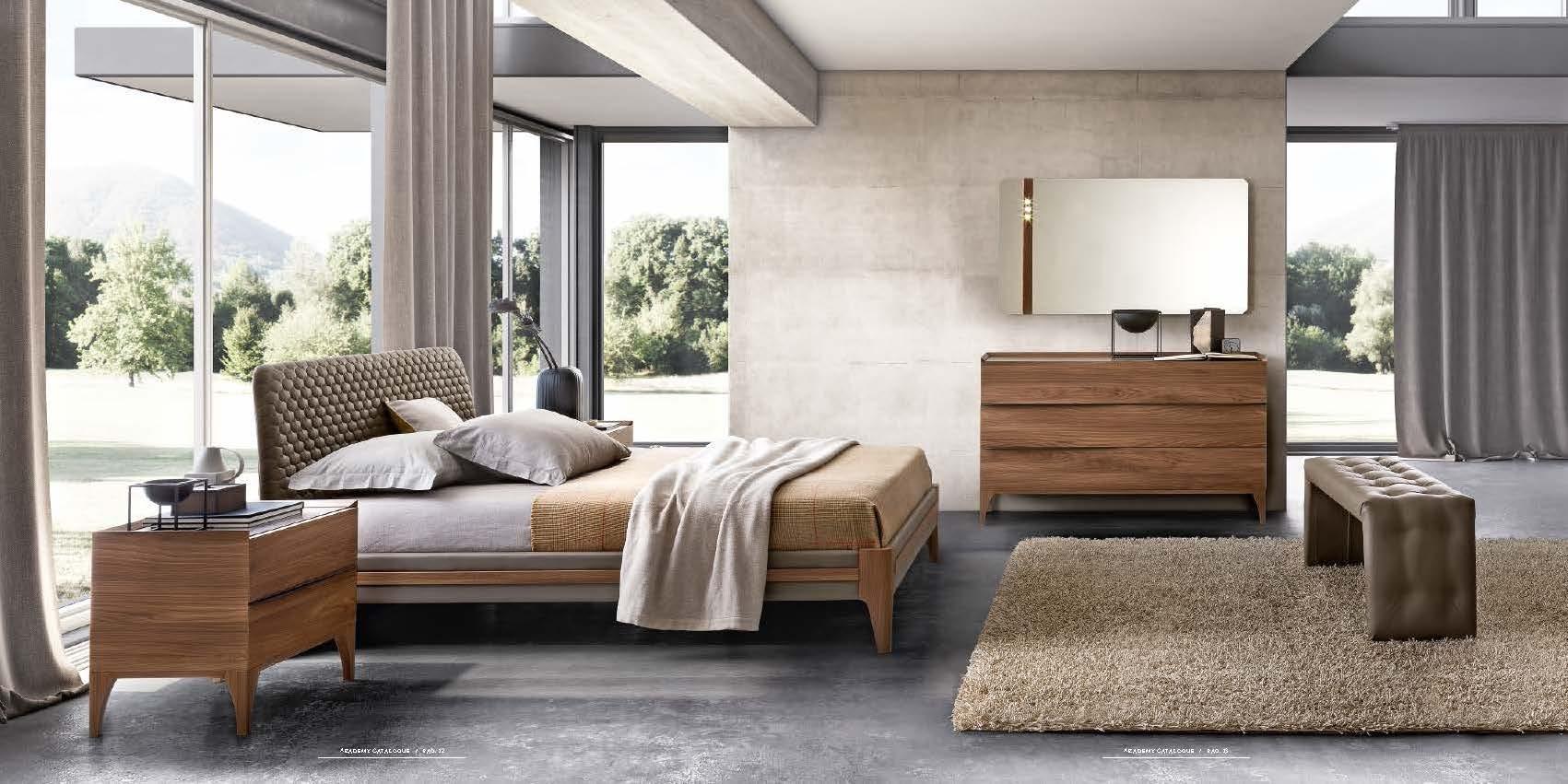 Interior design with elevated furniture pieces