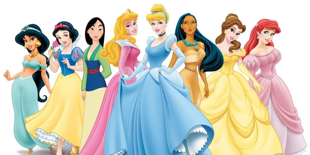 10 Times Celebrities Evoked Disney Princesses on the Red Carpet