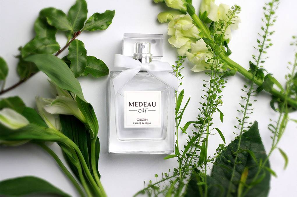This New Luxury Fragrance Is Taking Over the Perfume Industry