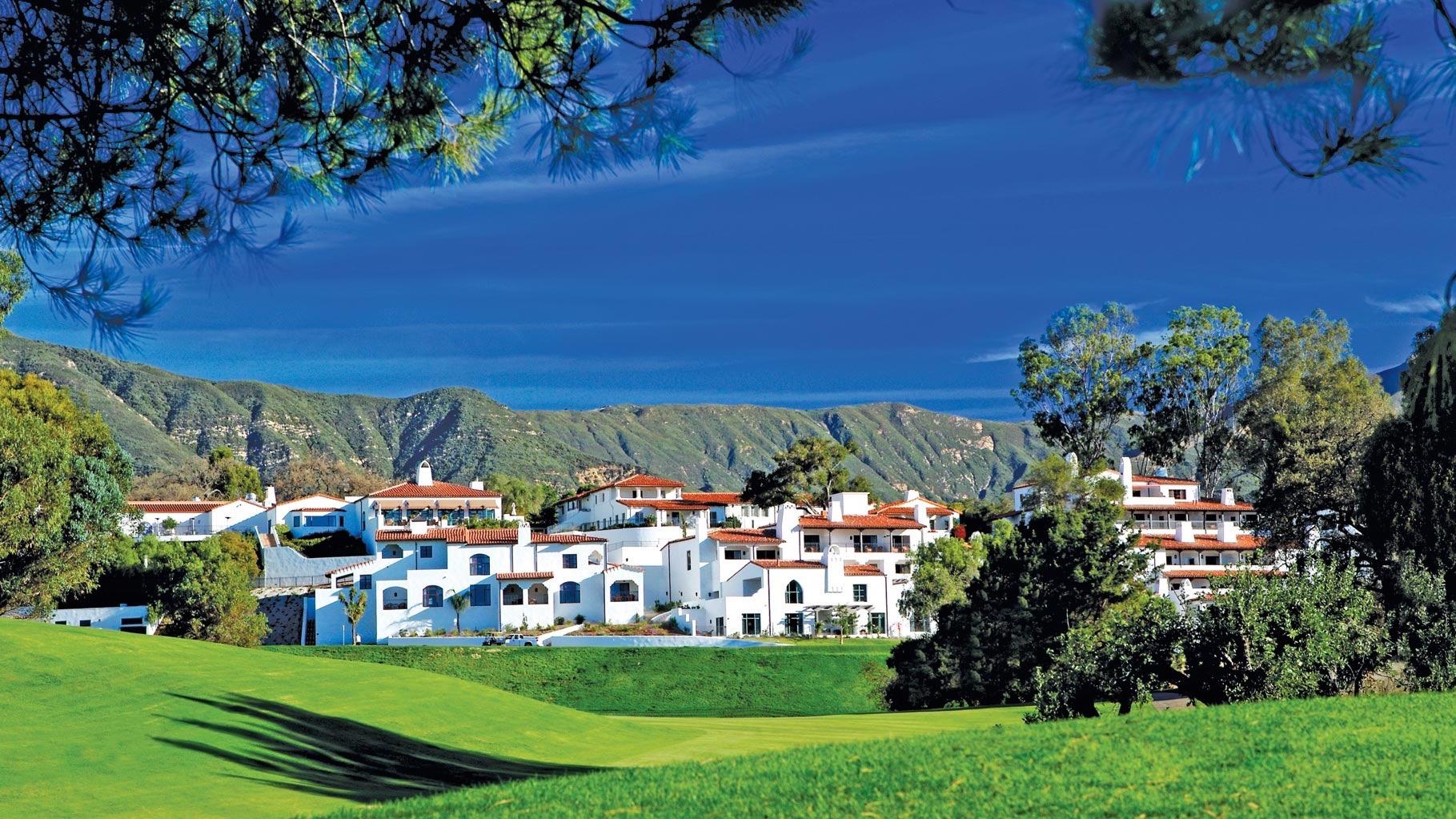 The Ojai Valley Inn