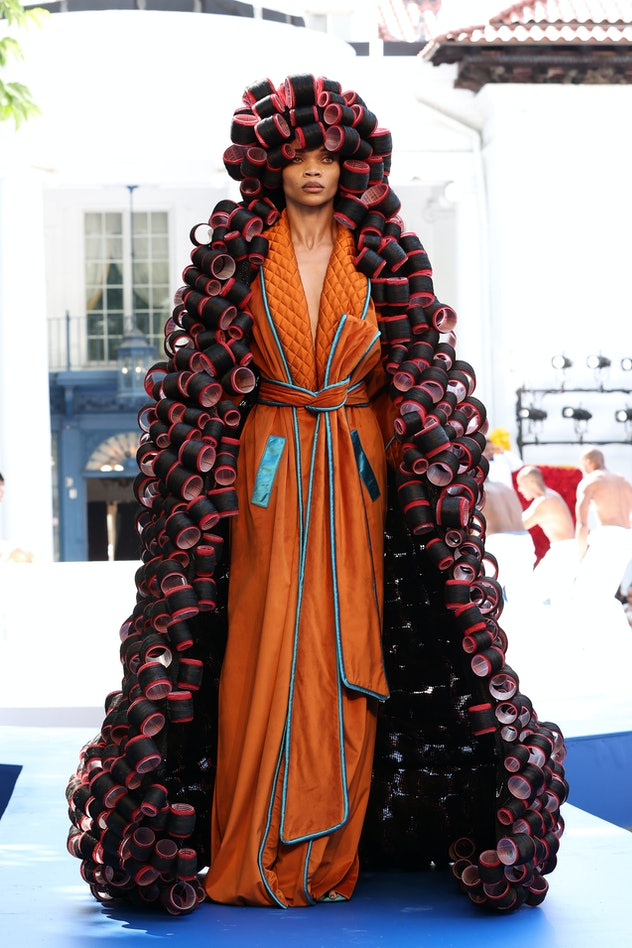 Pyer Moss on Couture Week Fall 2021