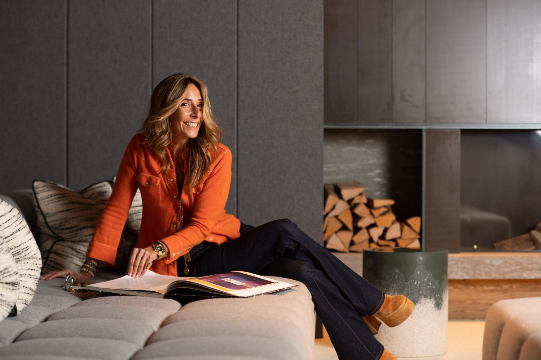 Famous Interior Designer Tara Bernerd Gives Simple Home Makeover Tips